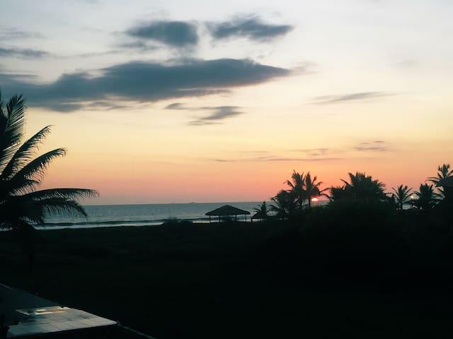 Al pie del mar  AC Wifi TVcable       Habitaciones