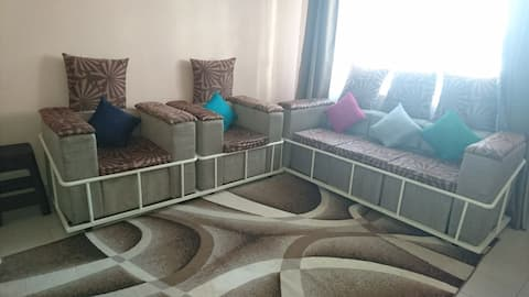 Magnolia Serviced Apartment - Arusha Manor