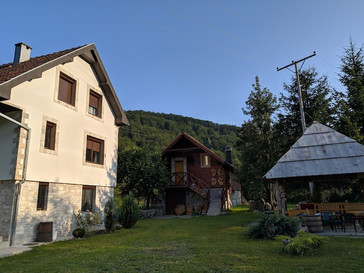 Ethno Village Stitarica