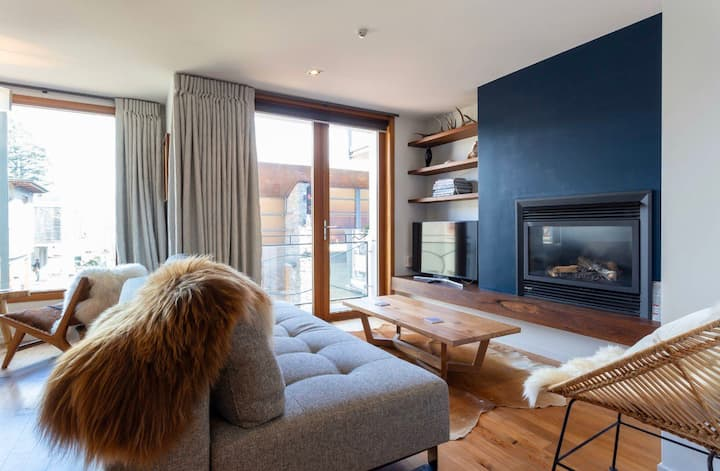 Affordable Weekly Rates in Queenstown CBD