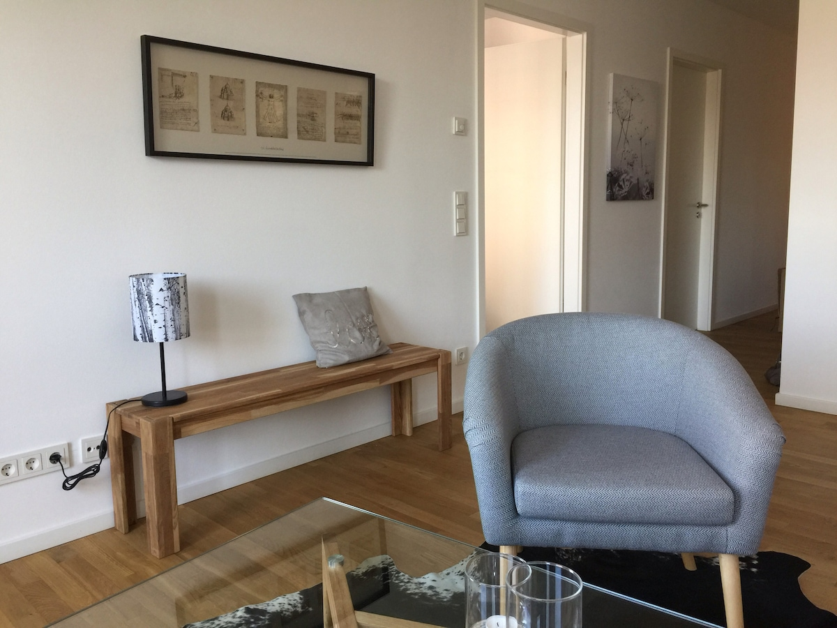 Schickes Apartment In Bestlage   Apartments For Rent In Hamburg, HH, Germany
