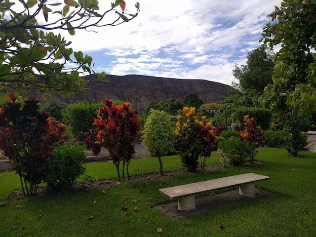 Te esperamos en Ambuquí con el mejor clima