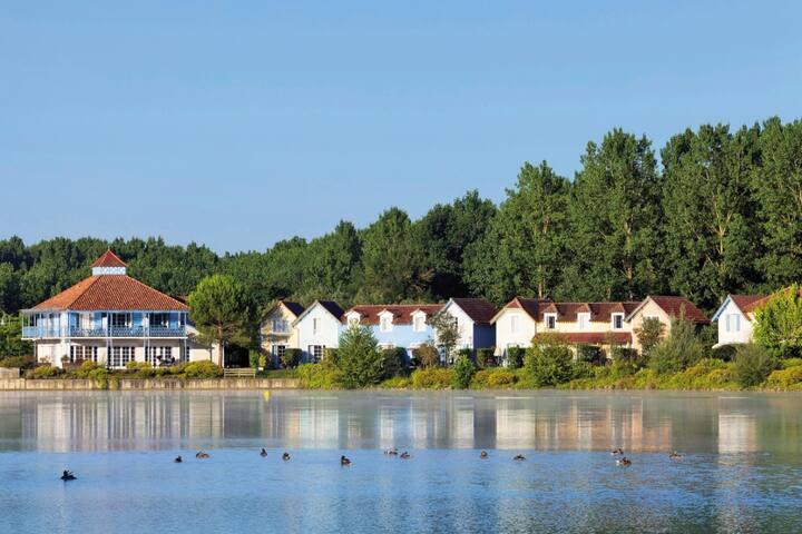 Le Hameau du Lac S5p