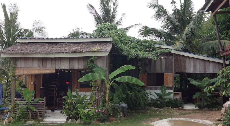Beach House (Garden House)