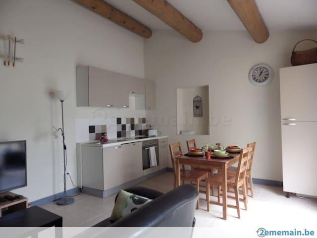 Gîte de l'Abricotier - Saint-Pierre-de-Vassols - Other