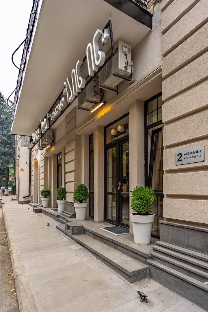 Wine Inn Borjomi 4