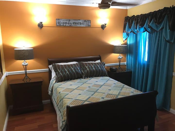 Dunrobin 1 Bedrm Apt in Kingston