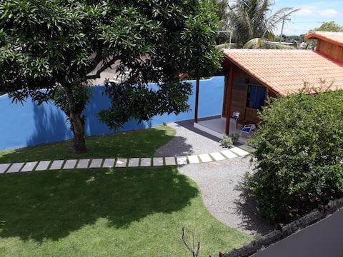 Casinha do Sauê