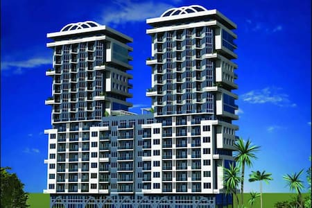 New Batumi Apartments