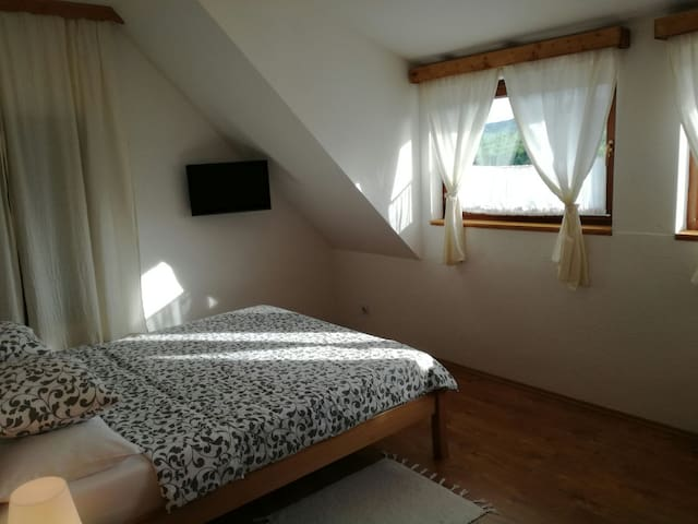Accommodation on Plitvice Lakes