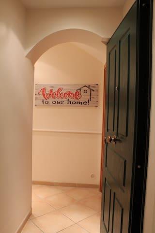 Smart house Marrocca