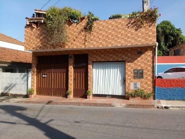 Casa de Hospedagem Cidinha