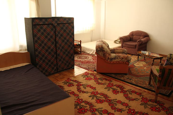 central home - Çanakkale Merkez - House