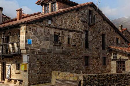 Hospedería Ntra Señora del Carmen - San Sebastián de Garabandal - B&B