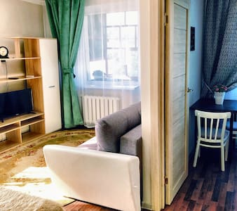 NEW- супер комфортная квартира , все новое!!!