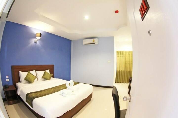 Nakhonsin Hotel