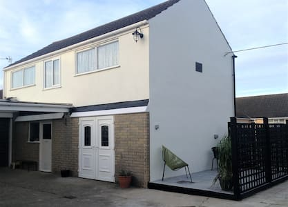 Norton Lodge - close to beach and shops - Sutton on Sea - Appartement