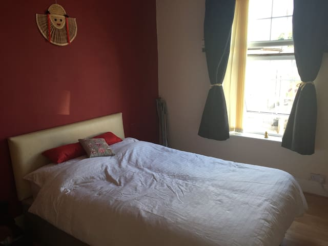 Comfortable, homely terrace near Old Trafford - Manchester - Haus