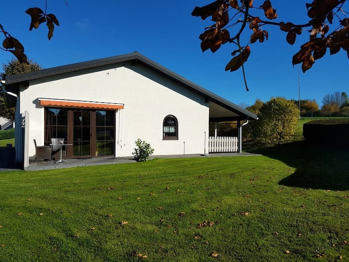 5-Sterne Wohlfühl-Ferienhaus Ortwin