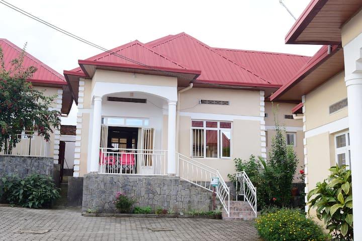Atiana House at Zainabuba Estate