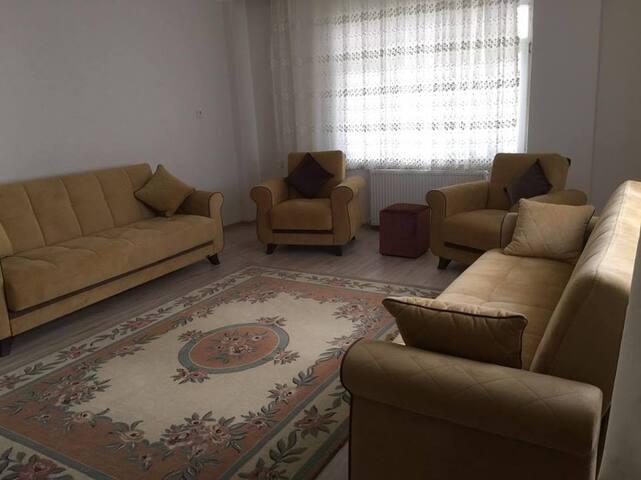 Heyere yakın.près des tous.near eny - Bağcılar - Apartment