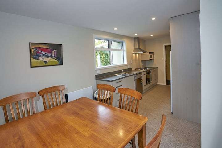 Three Bedroom House @ 226A Milford Road