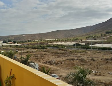 Apartment 70m2, Guaza (Tenerife south) - Arona