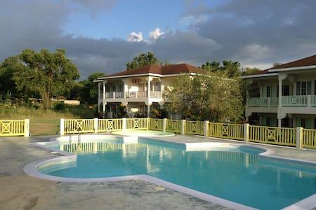 The Royal Hummingbird Resort - Negril