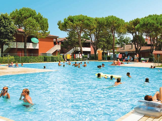 Apartment Azzurro for 6 persons