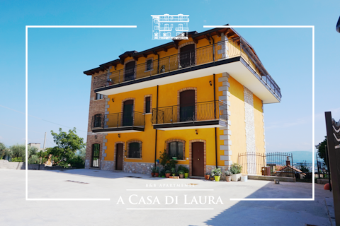A Casa Di Laura B&B Apartments