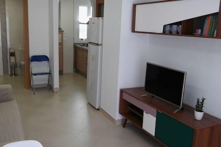 Apartamento Los FLamencos (VFT/AL/00014) - Cabo de Gata - 아파트