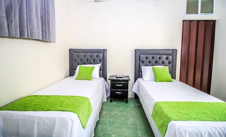 Hostal Arboleda, Room# 3