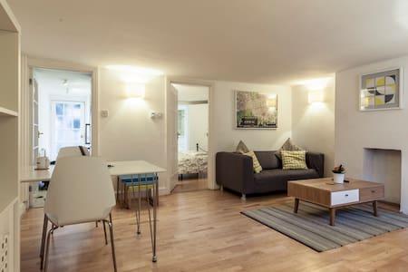 Pretty Garden Apartment in Camden - Londra - Appartamento