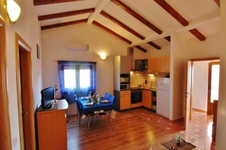 Apartment Manda 2 - Rovinjsko Selo - Byt