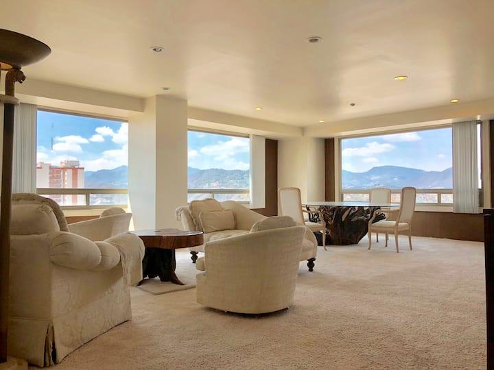Interlomas Perfect Apartment