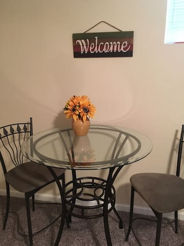 Table for work or dining