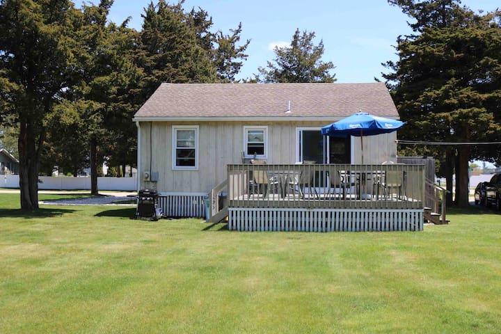 Misquamicut Beach Cottage in Westerly, RI