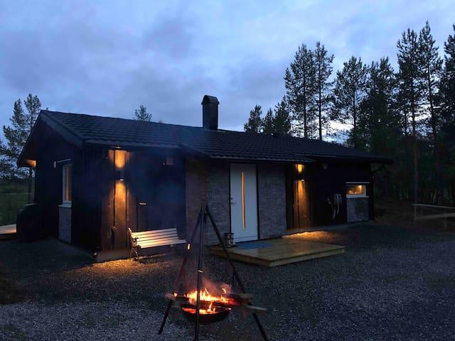 Norges beste jakt/fiske område?