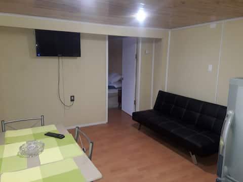 Departamento en Punta Arenas