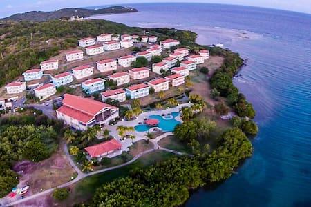 Costa Bonita One Bedroom Villa - Culebra