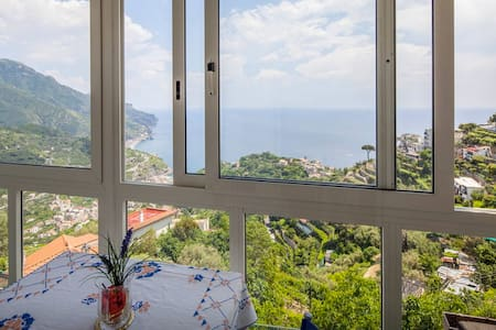 unbelievable sea view - Ravello