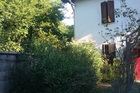 IL NOCCIOLINO : un casale a vostra disposizione - Ponzano Monferrato