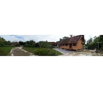 Tumpat Country-style Homestay - Tumpat - Casa