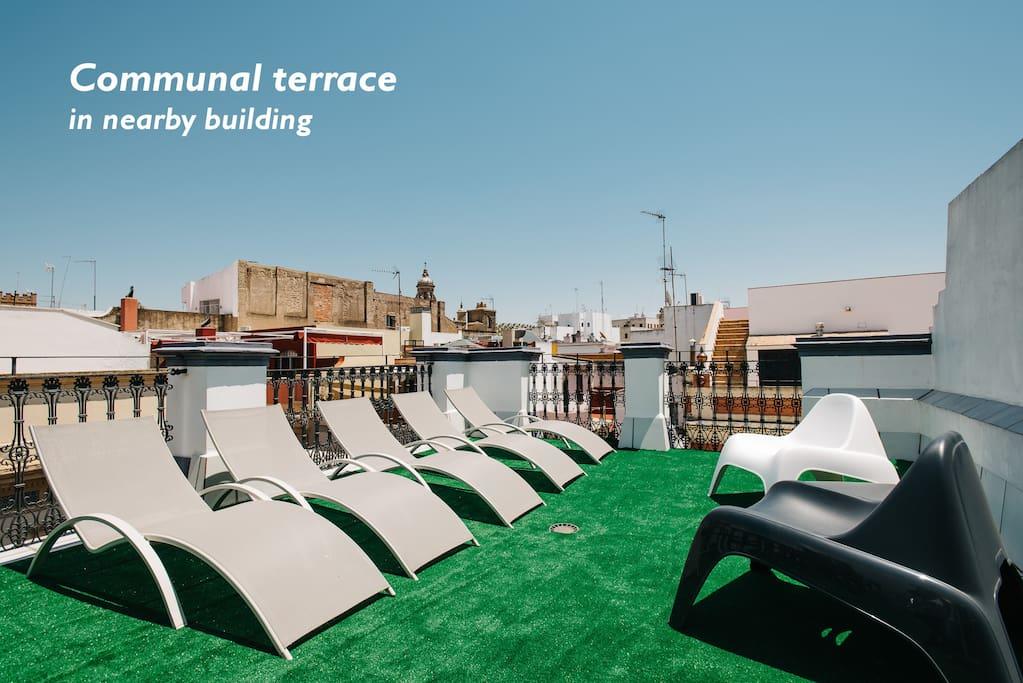Piso acetres1 terraza c ntro nuevo confort parking - Pisos nuevos en sevilla este ...