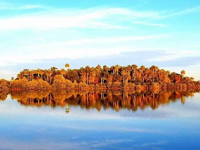 Ozello Bungalow/Crystal River/Homosassa/Fishing!!!