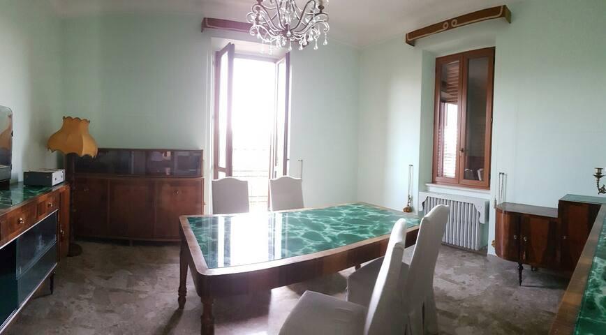 Appartamento centrale vicino al mare per famiglie - San Benedetto del Tronto - Apartment