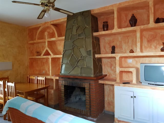 Villa loli 2
