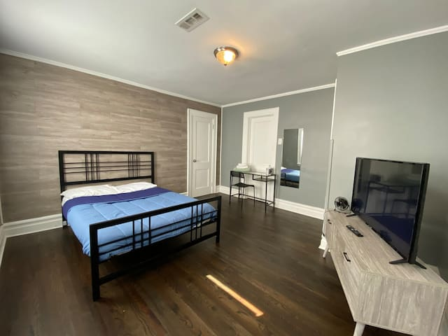Cozy Room close to Newark Airport