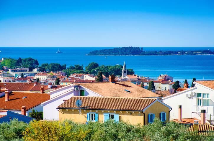 Apartment Amalia #amazing view to the sea