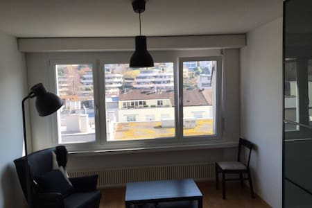 Superb studio in the heart of Zug - 楚格(Zug) - 公寓